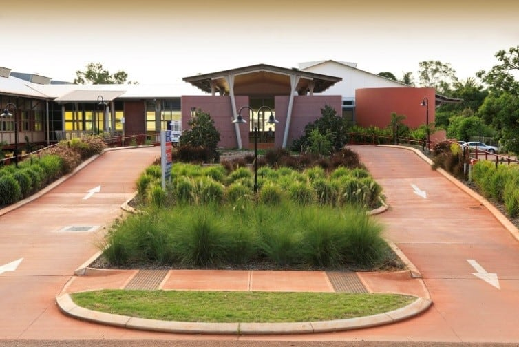 Broome Emergency Department