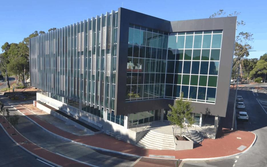 Armadale Landmark Building