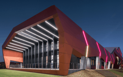 Red Earth Arts Precinct   EOT Claims   Arbitration   Expert Witness