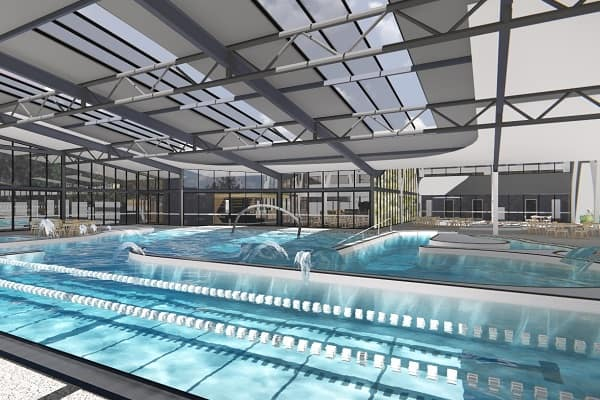 Armadale Aquatic Centre Redevelopment