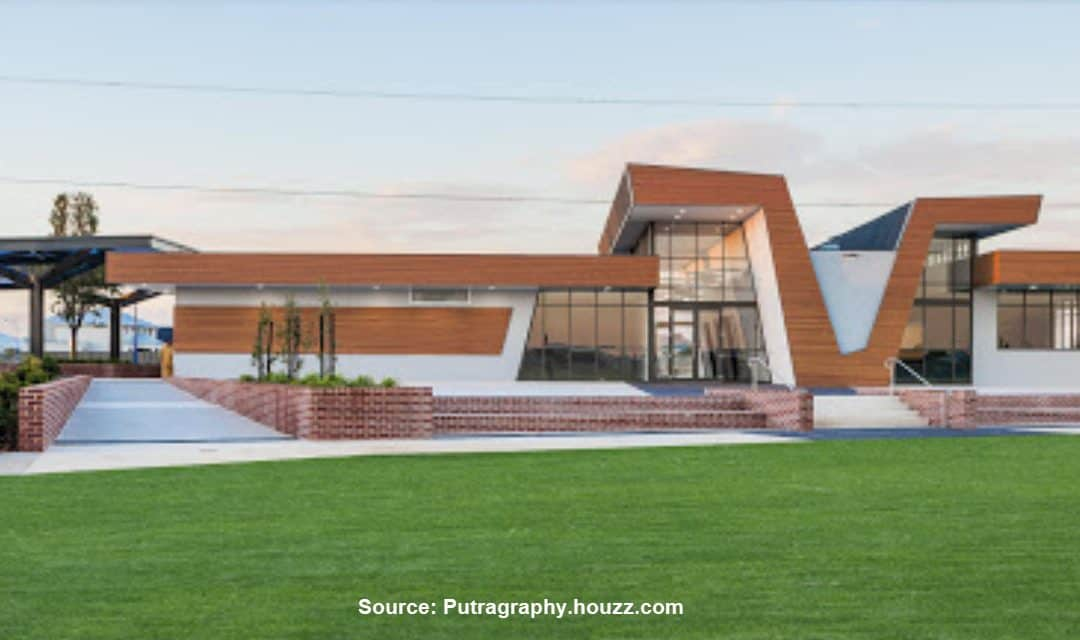 Piara Waters Rossiter Pavilion | Project Manager | Superintendent