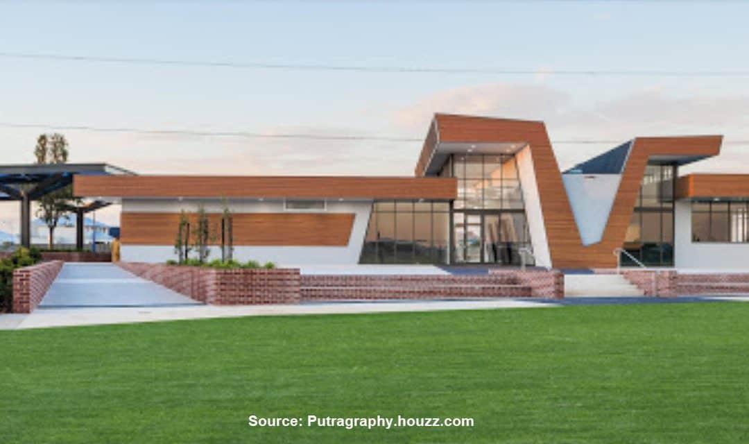 Piara Waters Rossiter Pavilion