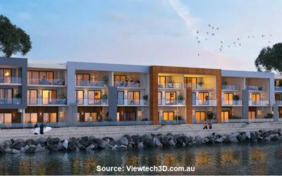 Vivid Blu Mindarie Apartments