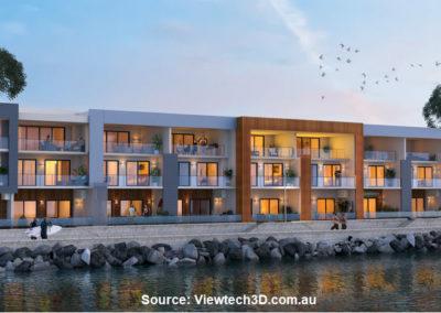 Vivid Blu Residence Mindarie