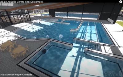Armadale Aquatic Centre Redevelopment   Project Management   Project Superintendent