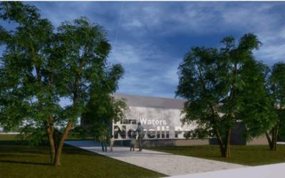 Novelli Pavilion   Project Manager   Project Superintendent