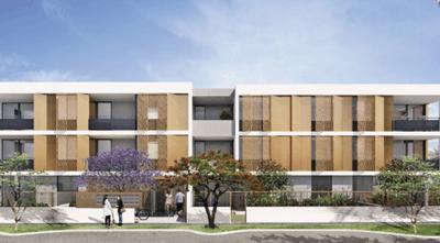 Ashton Apartments | Superintendent Representative