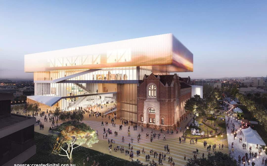 WA Museum – Transition to Operations| Project Planning
